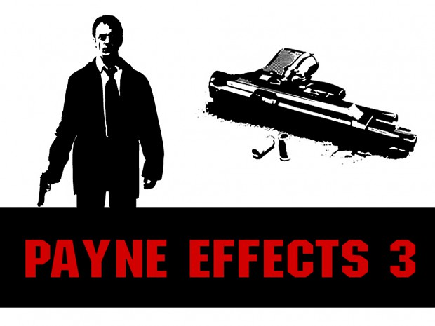 Payne Effects 3 Patch 1.3