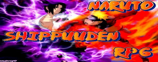 NarutoShippuudenRPG V1.0