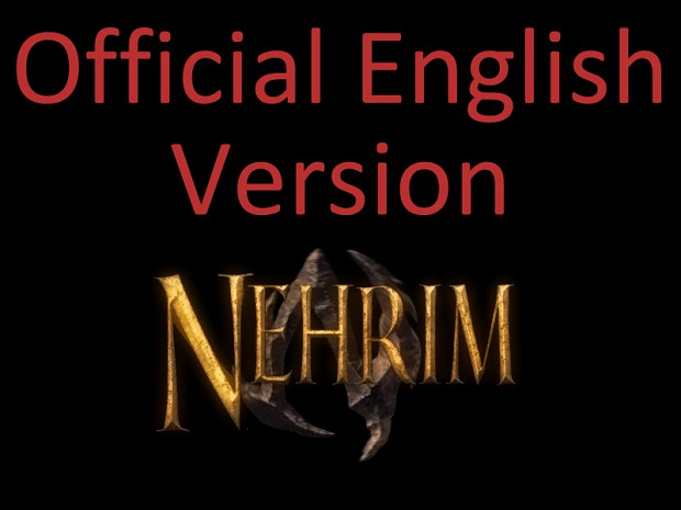 Nehrim - At Fate's Edge English vers.