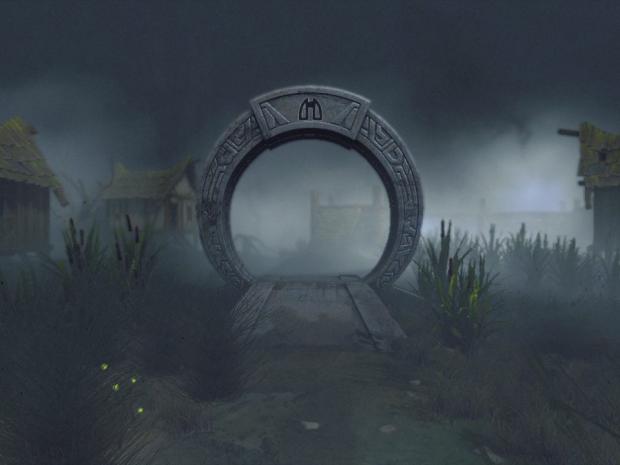 Oasis 1.1 Teaser Trailer 720p
