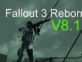 Fallout 3 Reborn V8.1 Patch