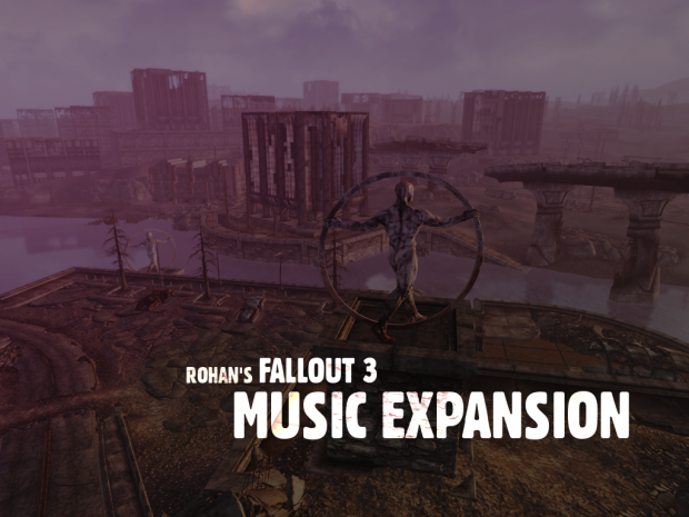 Rohan's Fallout 3 Music Expansion