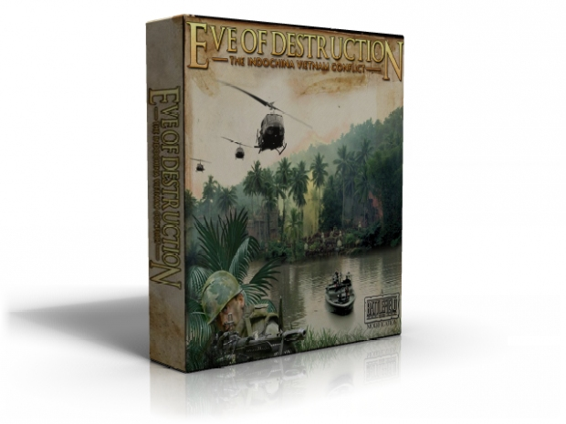 Eve of Destruction v0.16 - Server