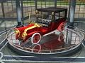 1912 Renault Towncar