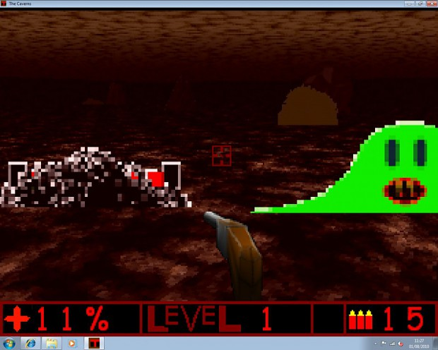 The Caverns Below v1.0 .zip