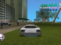 Neon blue for GTA Vice City