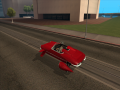 GTA SA Future Cars mod V1