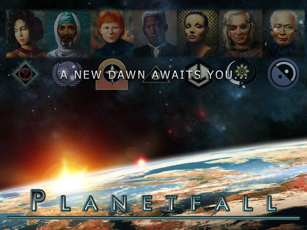 Planetfall main file