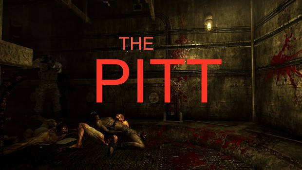 Fallout 3 Reborn V8 The Pitt DLC Mod