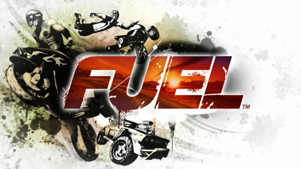 FUEL - Patch #1 (Unofficial)