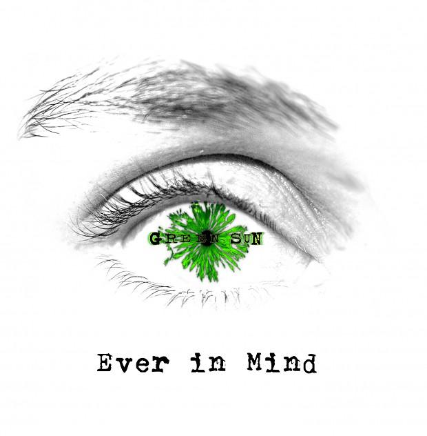 Green Sun - Ever in Mind (full album mp3)