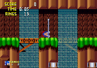 Sonic Zero: Remastared Full Zone 1 Demo