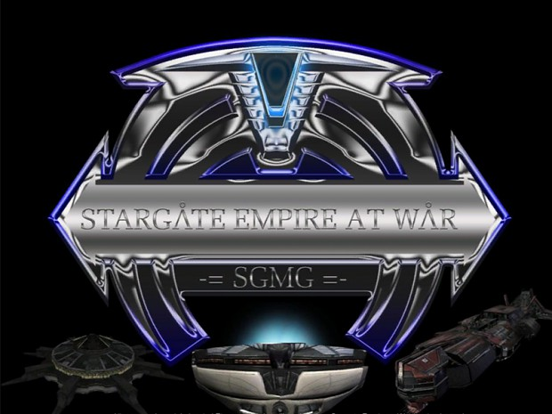 Stargate - EaW Patch 1.2 (English/German)