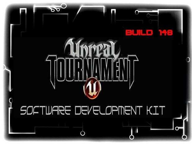UT Community SDK Build 148