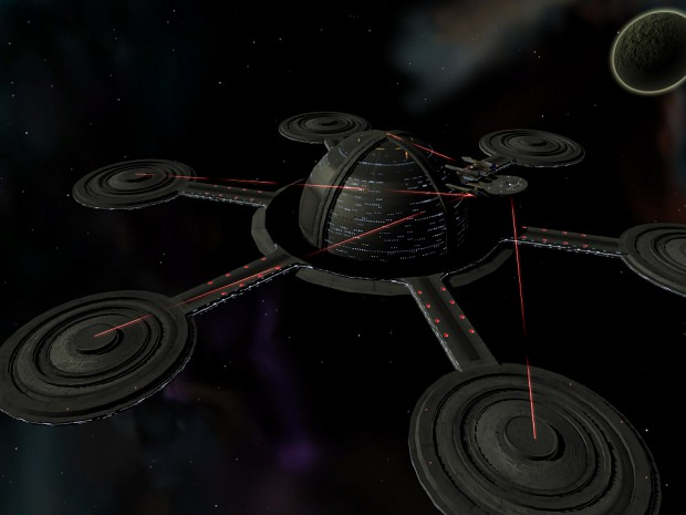 CJG Star Trek XI Mod 1.0 (Build 2) For UU 2.0/2.2