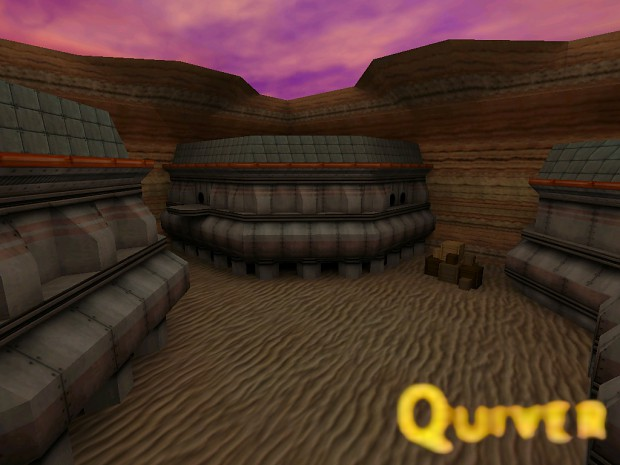 Quiver Test Map