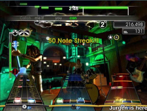rock band 3 theme fofix 3.121