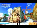 Pirates of New Horizons Prototype (Windows)