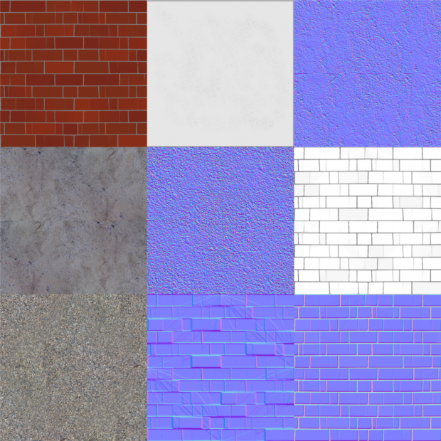 Textures for Download