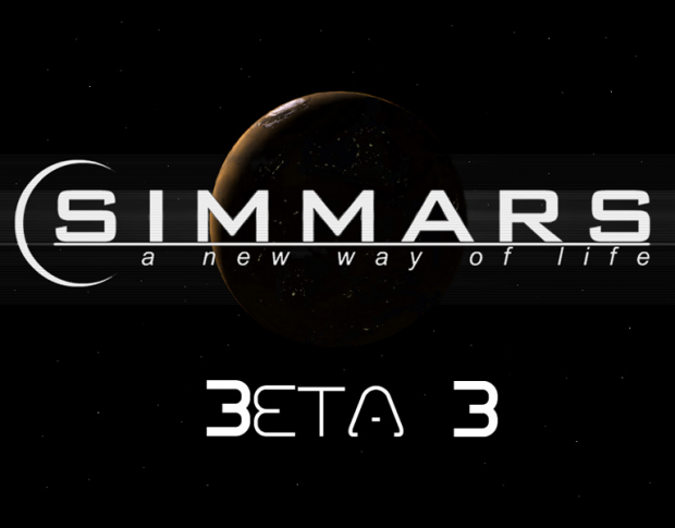 SimMars Beta 3 Installer
