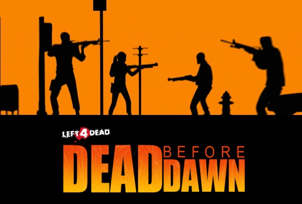 Dead Before Dawn (vpk v.8) L4D1