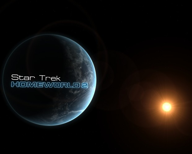 Star Trek : Homeworld 2 0.5.0 Beta Release