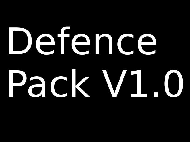Defence Pack V1.0