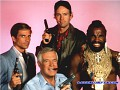 The A-Team pack