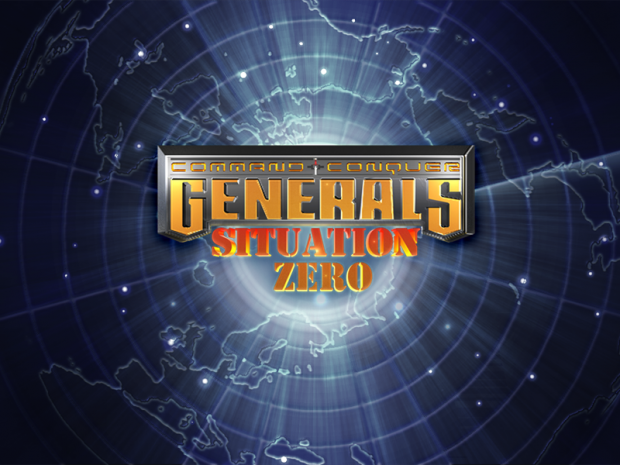 Situation Zero Alpha V1.0