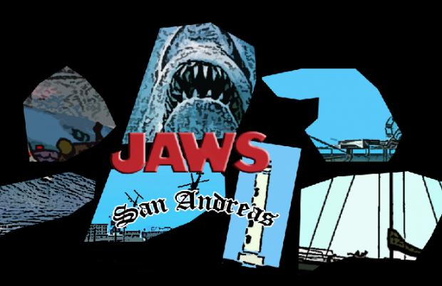 JAWS: San Andreas Icon