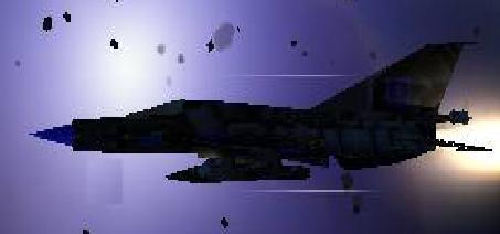 MiG-21 mod
