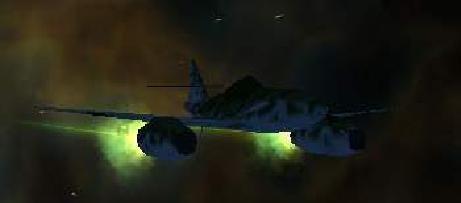Messerschmitt 262 mod