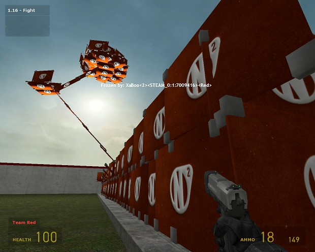 Neoforts version 1.78 RC 12 -- OCT 18 2010