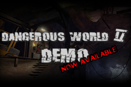 DangerousWorld 2 Demo
