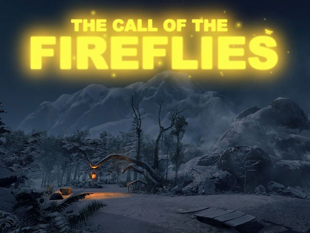 The Call of the Fireflies - Release