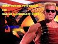 Duke Nukem sound pack V2 for UT2004 (Umod)