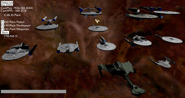 Star Trek XI Addon Patch 2 For Ultimate Universe 2