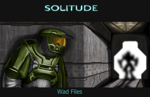 Solitude wad files