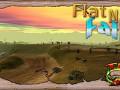 Flat Nat Falls