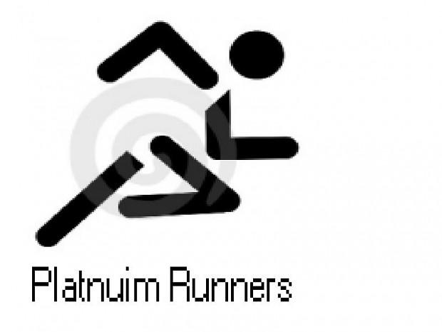 Platnuim Runner 2D v.1.0