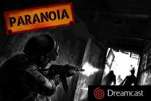 Dreamcast Paranoia