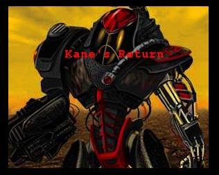Kane's Return 2.00