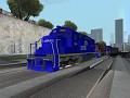 Conrail SD40