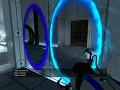 blue portals
