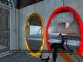 orange portals