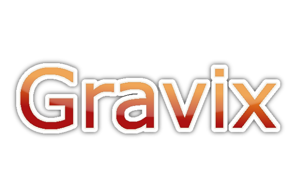 Gravix 5.3 Full Version
