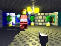 LEGOWolf3D Beta 1B - includes Gretel Grosse level