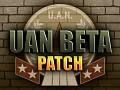 UAN Beta Patch