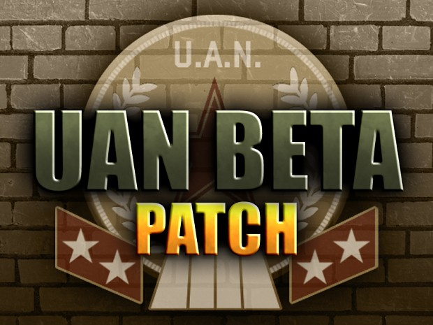 UAN Beta Patch