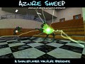 Azure Sheep Ultra Definition Pack
